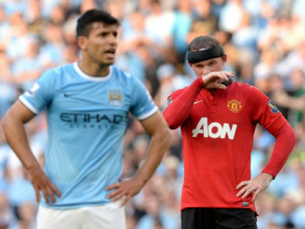 Why the Manchester Derby could be the most important game of the season