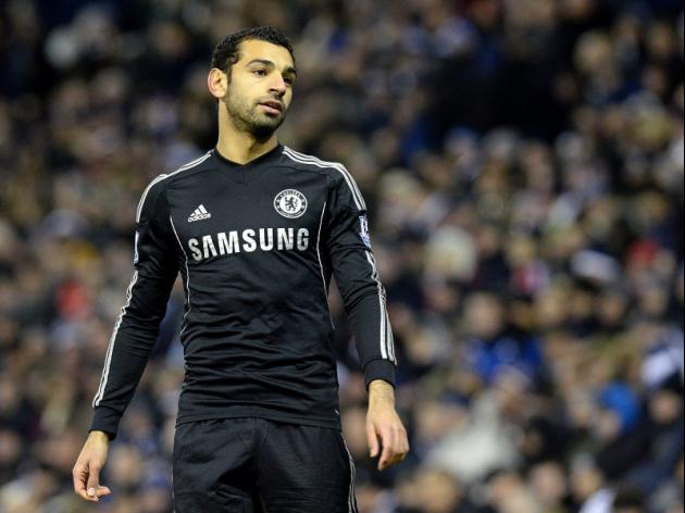 Mohamed Salah - Chelsea's wasted genius?
