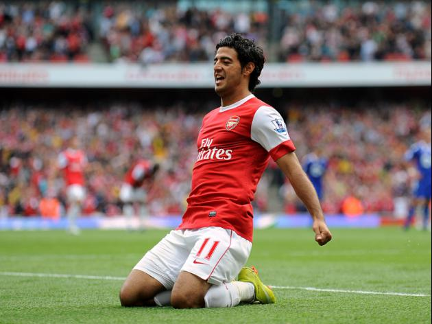 Arsenal's Prodigal Son to Return from Spain