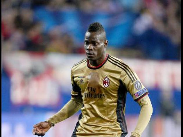 Reds interested in Balotelli