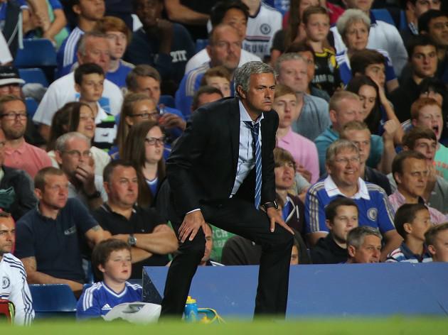 Mourinho will wait for Rooney