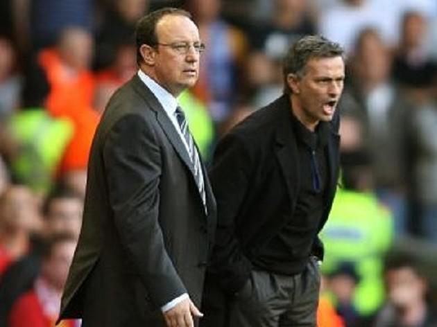Benitez hints at Mourinho return