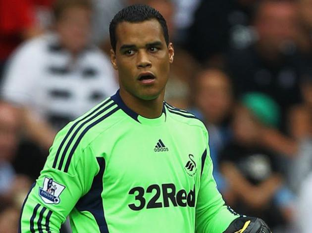 Liverpool could go Dutch in search for a new goalkeeper