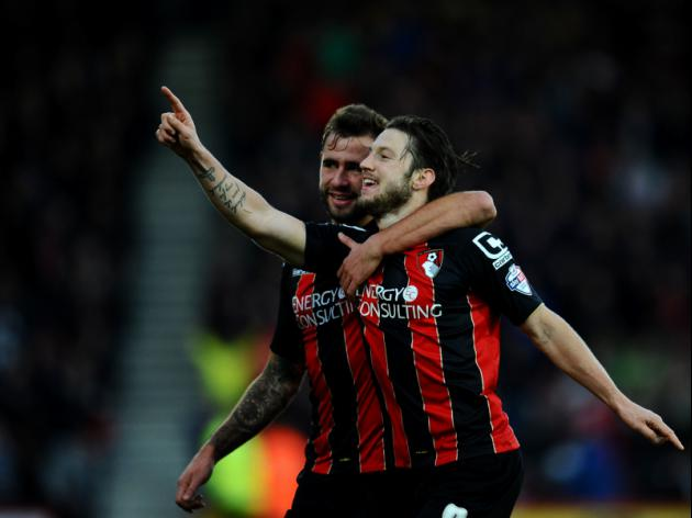 PFA Fans' Players of the Month- December: Arter, Williams and Collins are Football League favourites