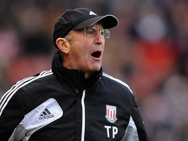 Does Tony Pulis really deserve praise for the work done at Stoke City?