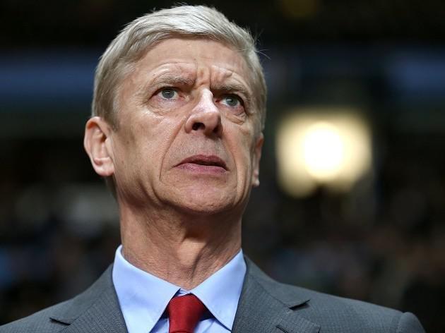 Wenger eyes cup success