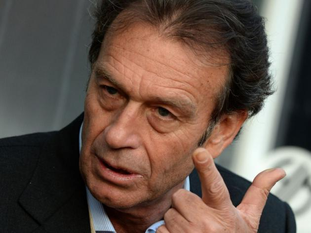 Watch Massimo Cellino's last act as Leeds president - cooking pasta