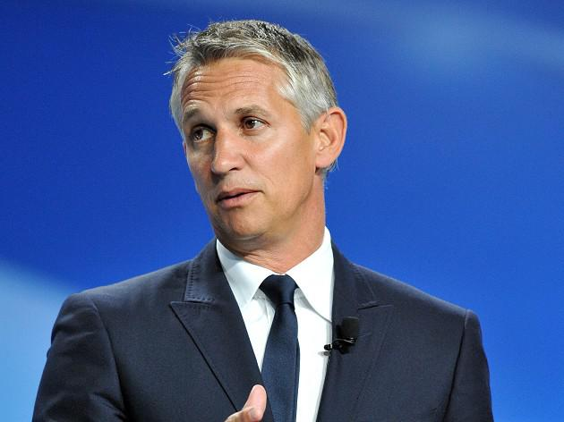 Lineker: It's my right to speak out