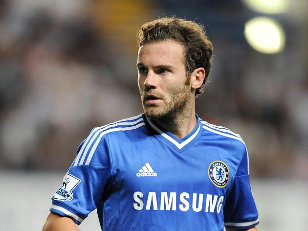 Mata should trust Jose - Holland