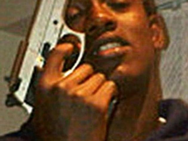 Newcastle star Nile Ranger sparks fury posing with a gun