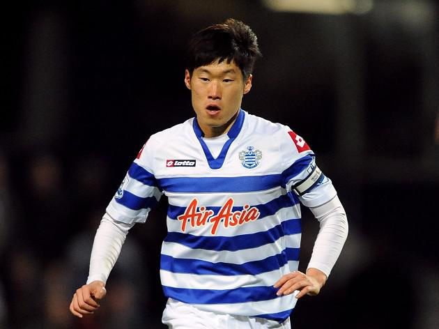 Park JI-sung believes QPR can win Premier League survival