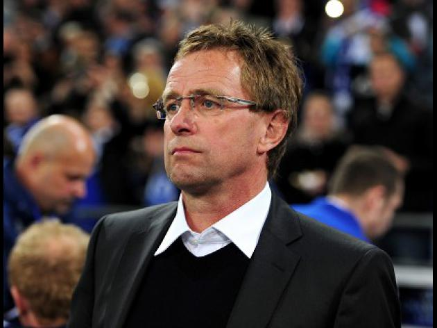 Baggies may look to appoint Rangnick