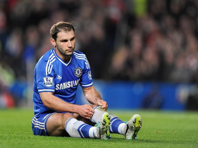 Ivanovic: Blues blunders must stop