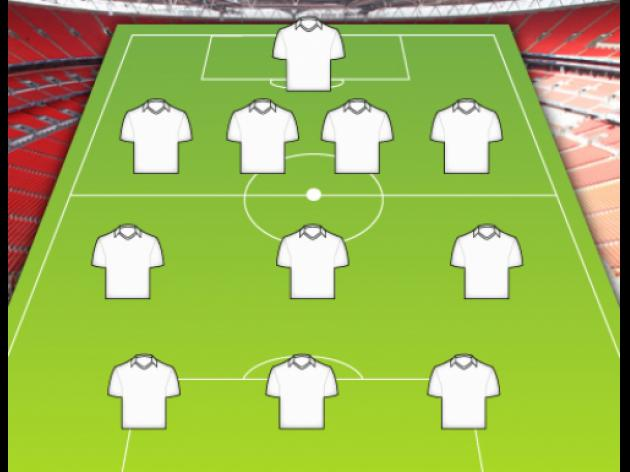 Team of the Week 10/4/12