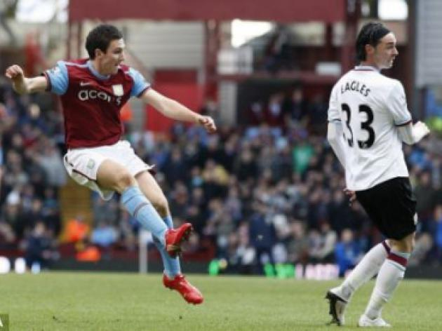 O'Neill's half-time 'hairdryer' inspired Villa to Burnley blitz, admits Downing