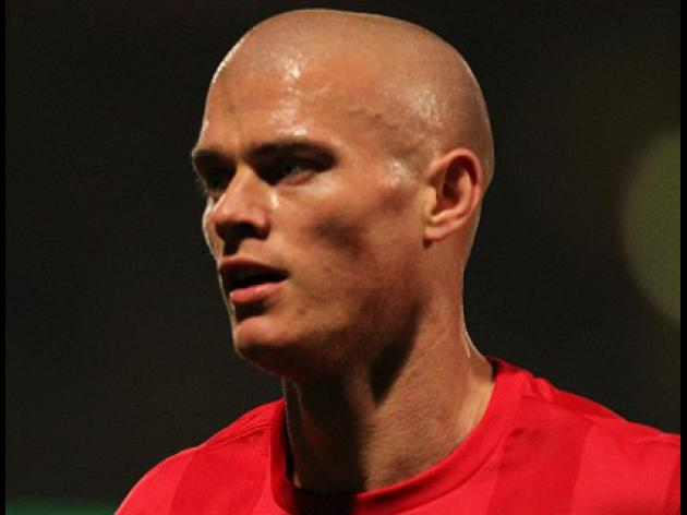 Konchesky set for Foxes