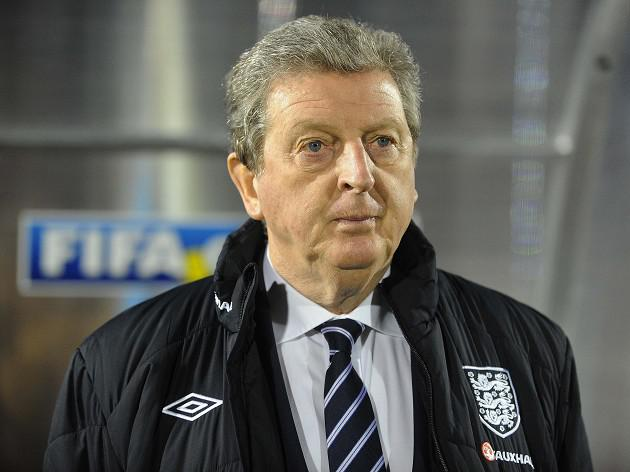Hodgson in England plea