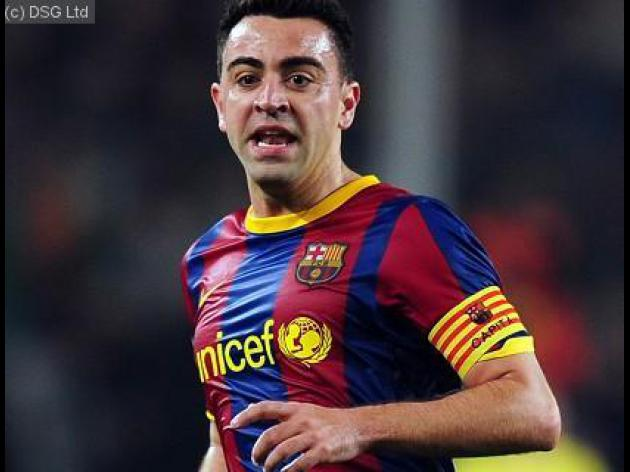 Xavi: United have got the lot