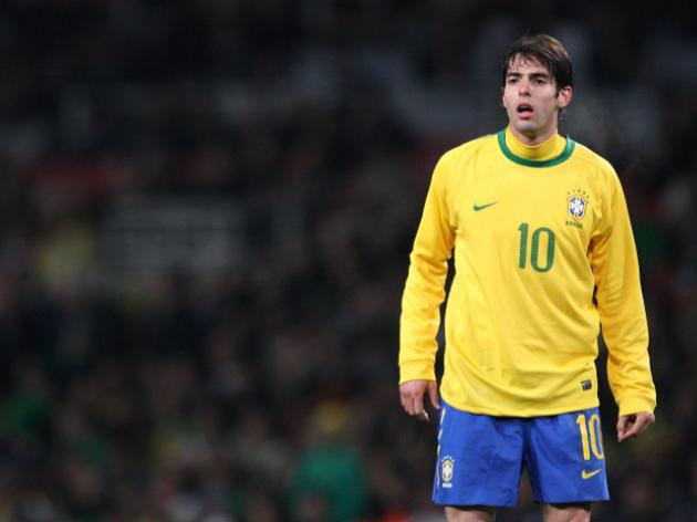 50 Players to watch at the World Cup - No 4 Kaka