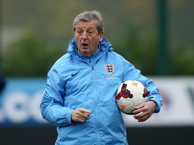 Hodgson not interested in critics