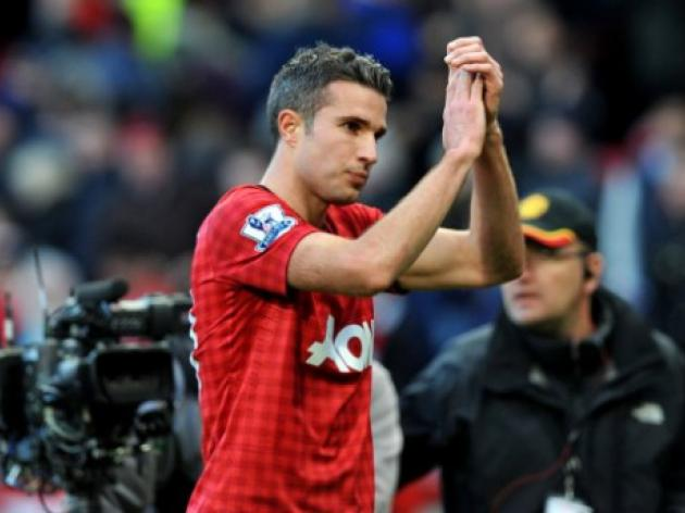 Sir Alex Ferguson insists Manchester United are not reliant on Robin Van Persie