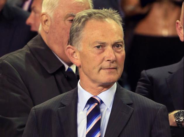 Scudamore could face League action