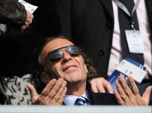 Cellino In Closed Talks With His Players