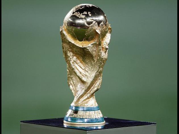 Iberian bid confident of World Cup votes