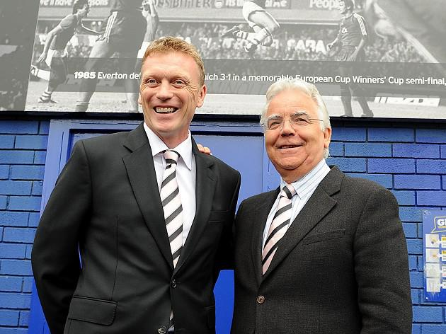 Kenwright seeking right successor