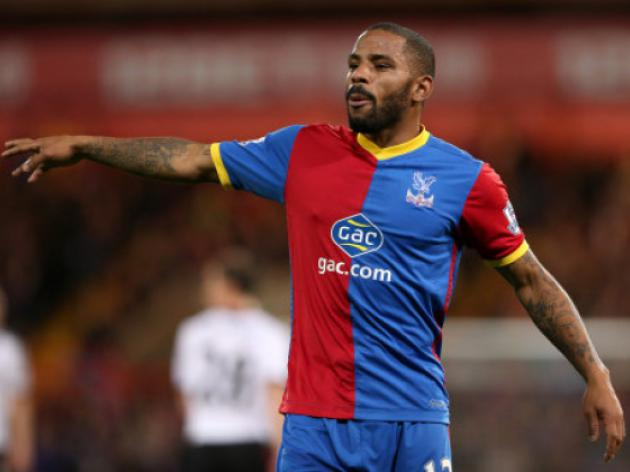 Wide Players Form Key to Palace survival chances