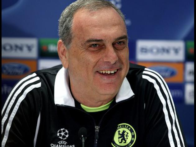 'No truth' in Avram Grant reports say Chelsea