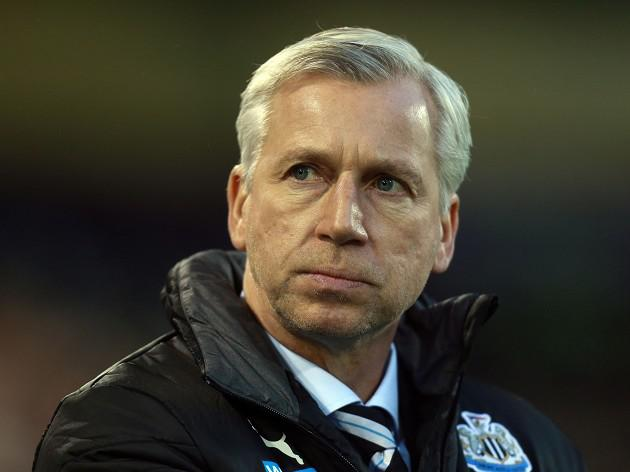 Lee: Pardew has a job on his hands