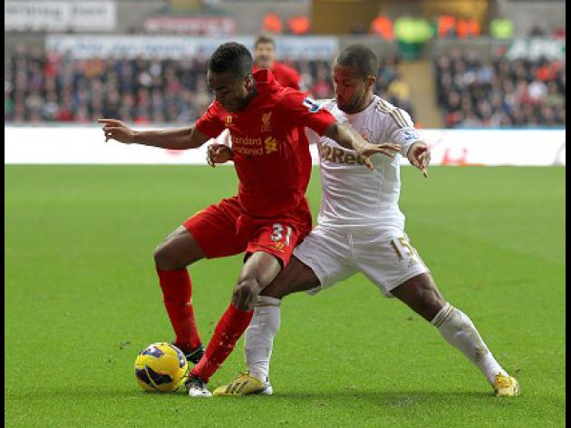 Reds held in Swans stalemate