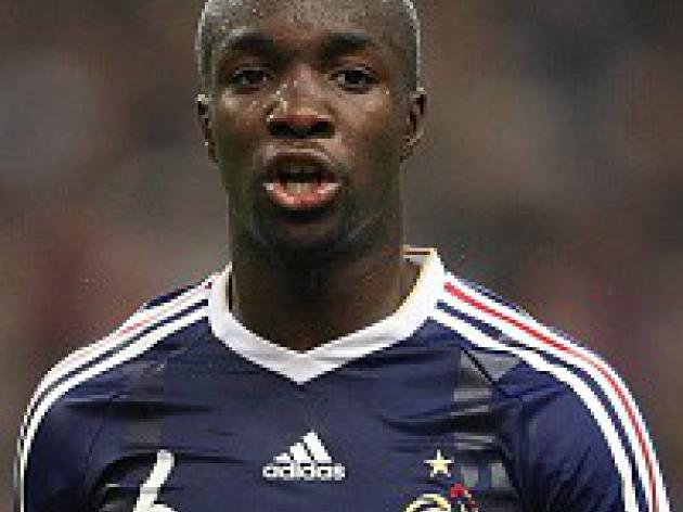 Diarra out of World Cup