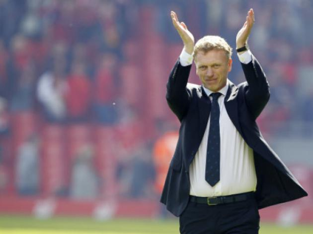 David Moyes is the right man to succeed Sir Alex Ferguson at Manchester United