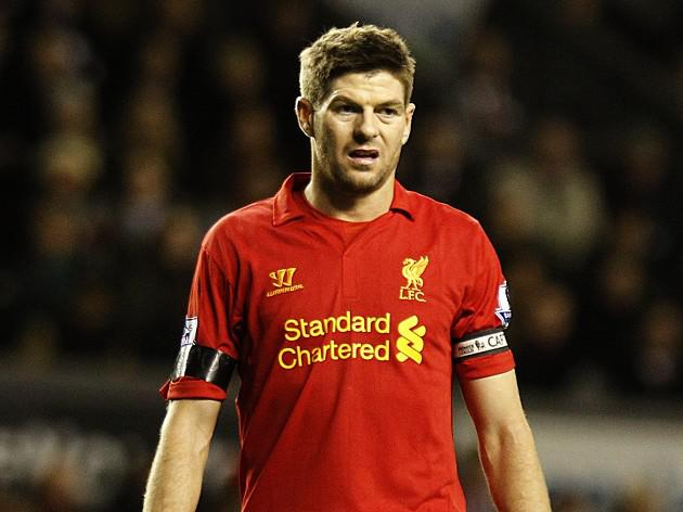 Gerrard worried by youth policy
