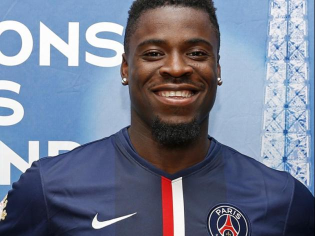 Serge Aurier signs for PSG on loan with option to buy as Arsenal and Tottenham miss out