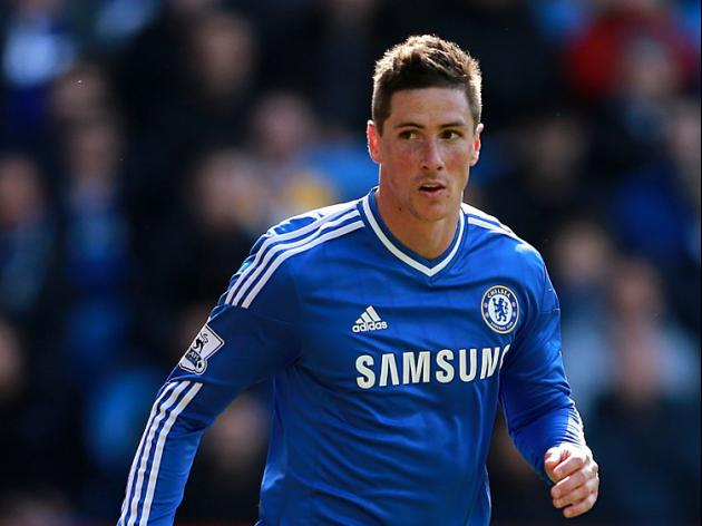 Mourinho: Torres going nowhere