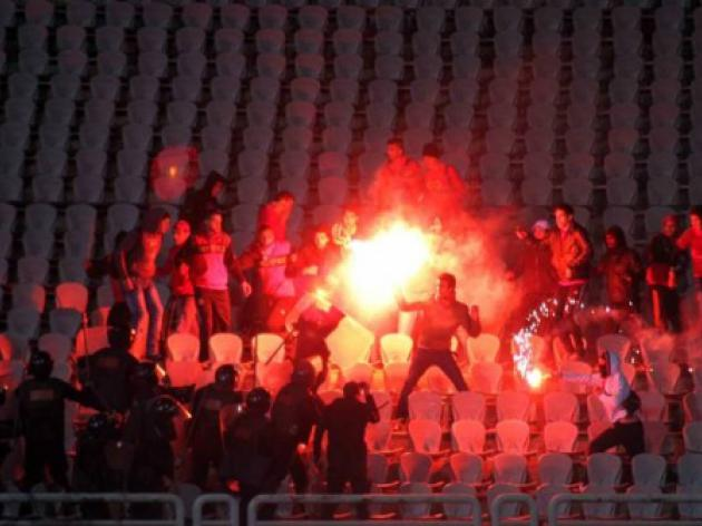 Ahly return to action after Port Said tragedy