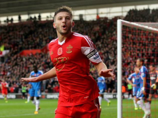 Adam Lallana - are you Aaron Ramsey in disguise?