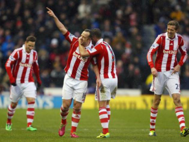 Southampton V Stoke: Potters Look To Push On From Famous Victory Over United