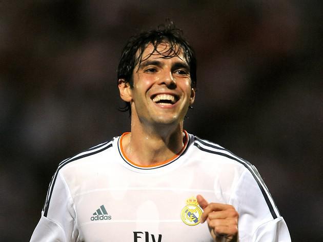 Kaka set for Milan return