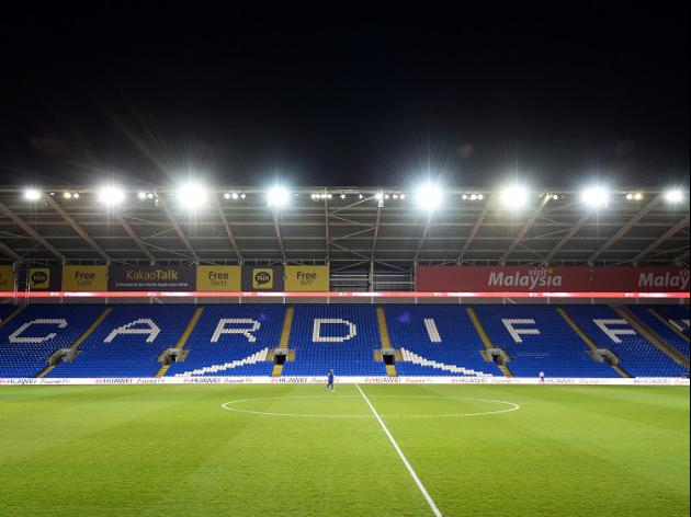 Cardiff take tough action over leaks