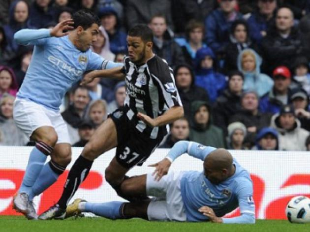 Hatem Ben Arfa could still earn Newcastle move despite horror break