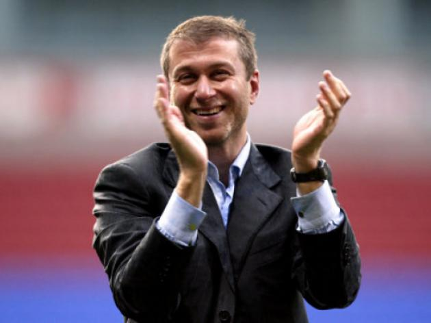 Abramovich winds up Russian development fund
