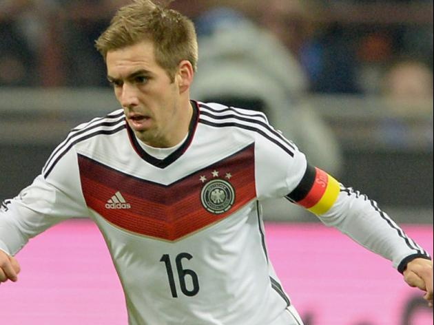 Germany waiting on Lahm, Neuer for Armenia friendly