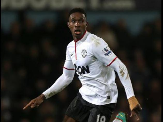 McDermott dismisses Welbeck loan link