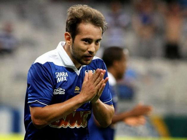 Analysing Manchester United's January Transfer Target Everton Ribeiro