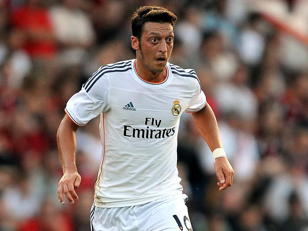 Ozil sale 'incomprehensible', says Germany coach Low