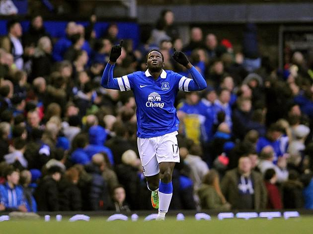 Lukaku marks comeback with winner